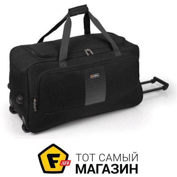 3baf09792229 Дорожная сумка Gabol Roll 83L, Black (924646)