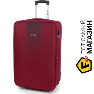 4bc44d3f2c8e Дорожный чемодан Gabol Roll L, Red (925816)