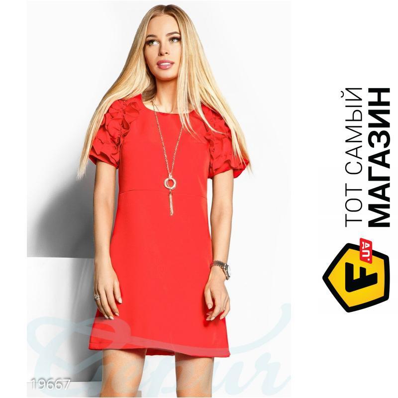 e4b83792aeb ᐈ GEPUR Платье с объемными рукавами Изабель
