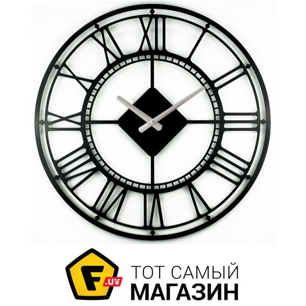 c4e1a0d2 ᐈ Настенные Часы Glozis London B-017 50х50 ~ Купить? ЦЕНА Снижена ...