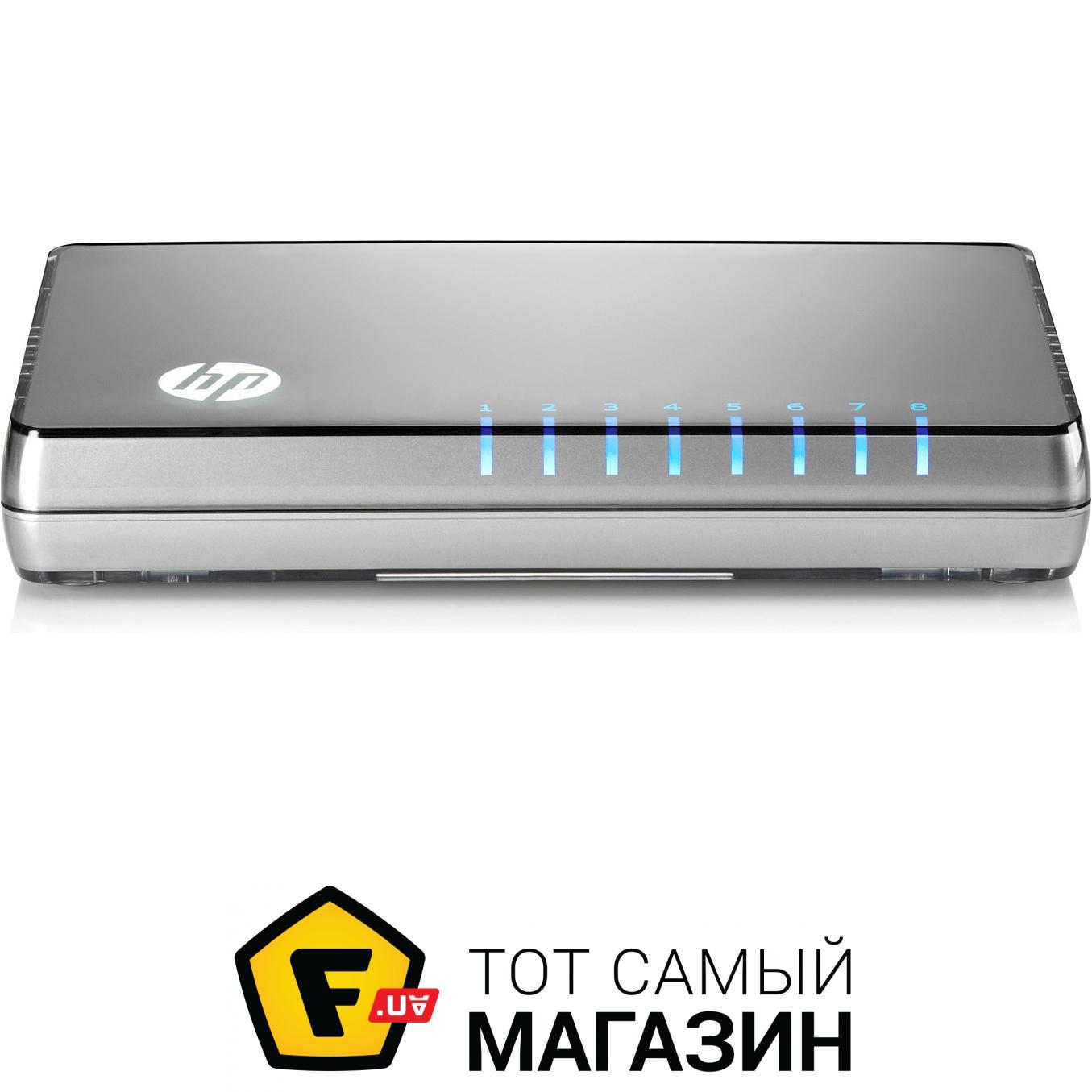 Коммутатор HP 1910-48 Switch (JG540A) 48x100 2x1 Гб/c или 2xSFP