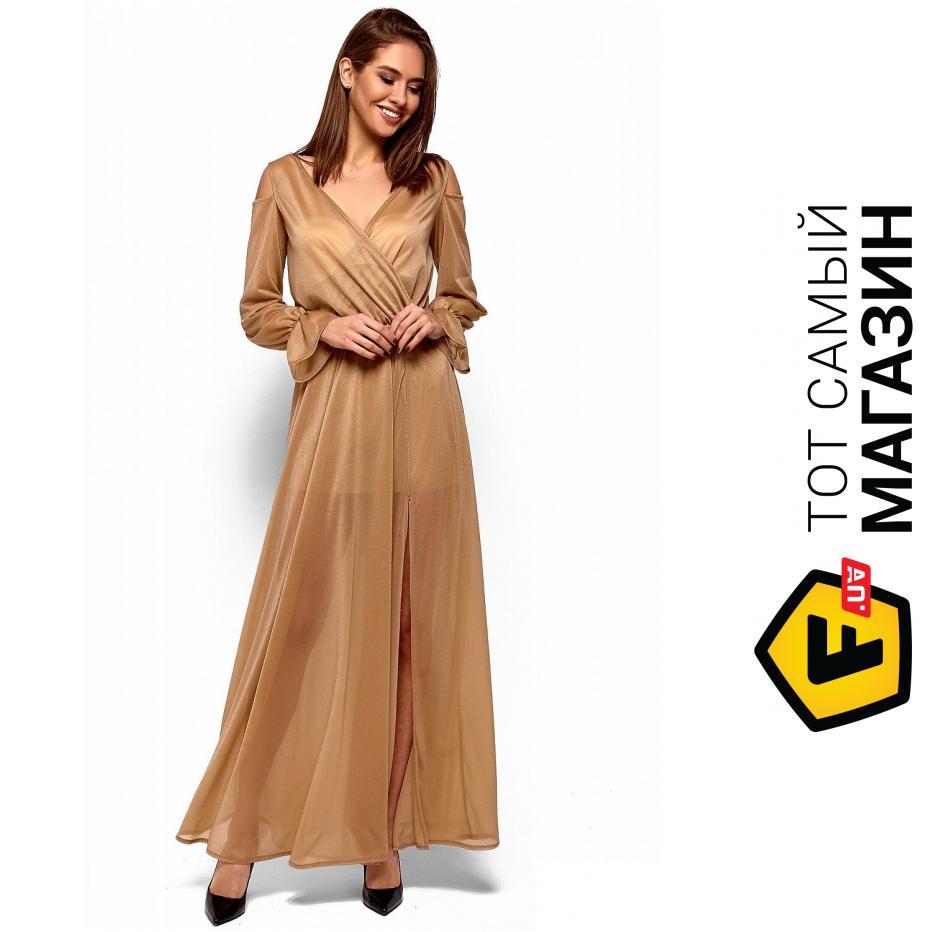 ᐈ Платье KARREE Голди M Бежевый (KAR-PL00574) ~ Купить  ЦЕНА ... ac6e467a6ece6