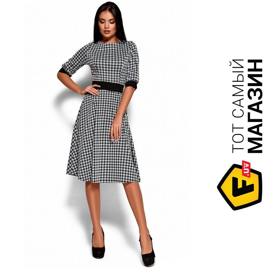 ᐈ Платье KARREE Дакота S Серый (KAR-PL00449) ~ Купить  ЦЕНА Снижена ... 7d2c51d2beb0a