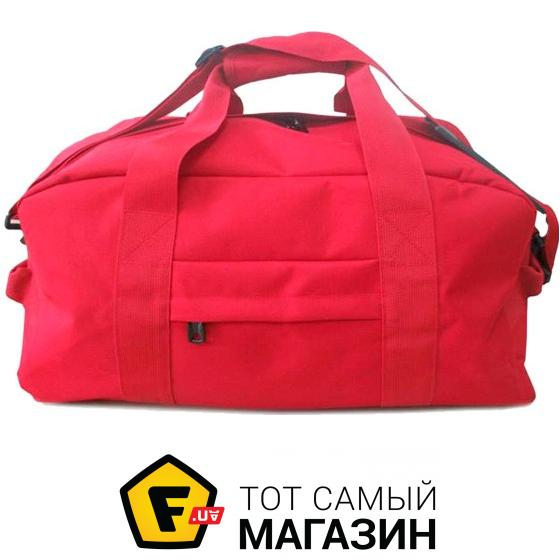 5af4fefdd94b Дорожная сумка Members Holdall Extra Large 170, Red