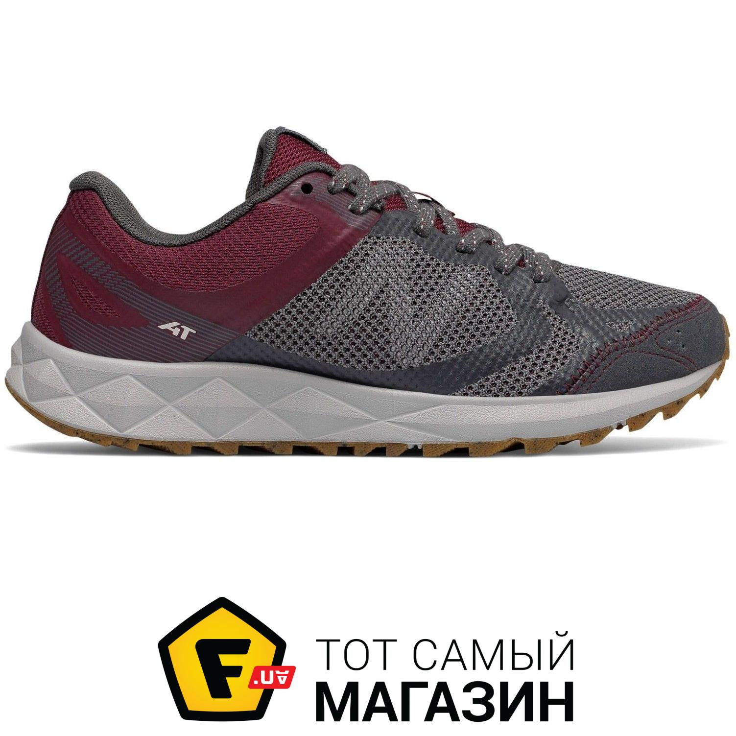 d28955b32b7a Кроссовки New Balance 590v3 Trail, Grey with Purple, женские, US D, 10 ...