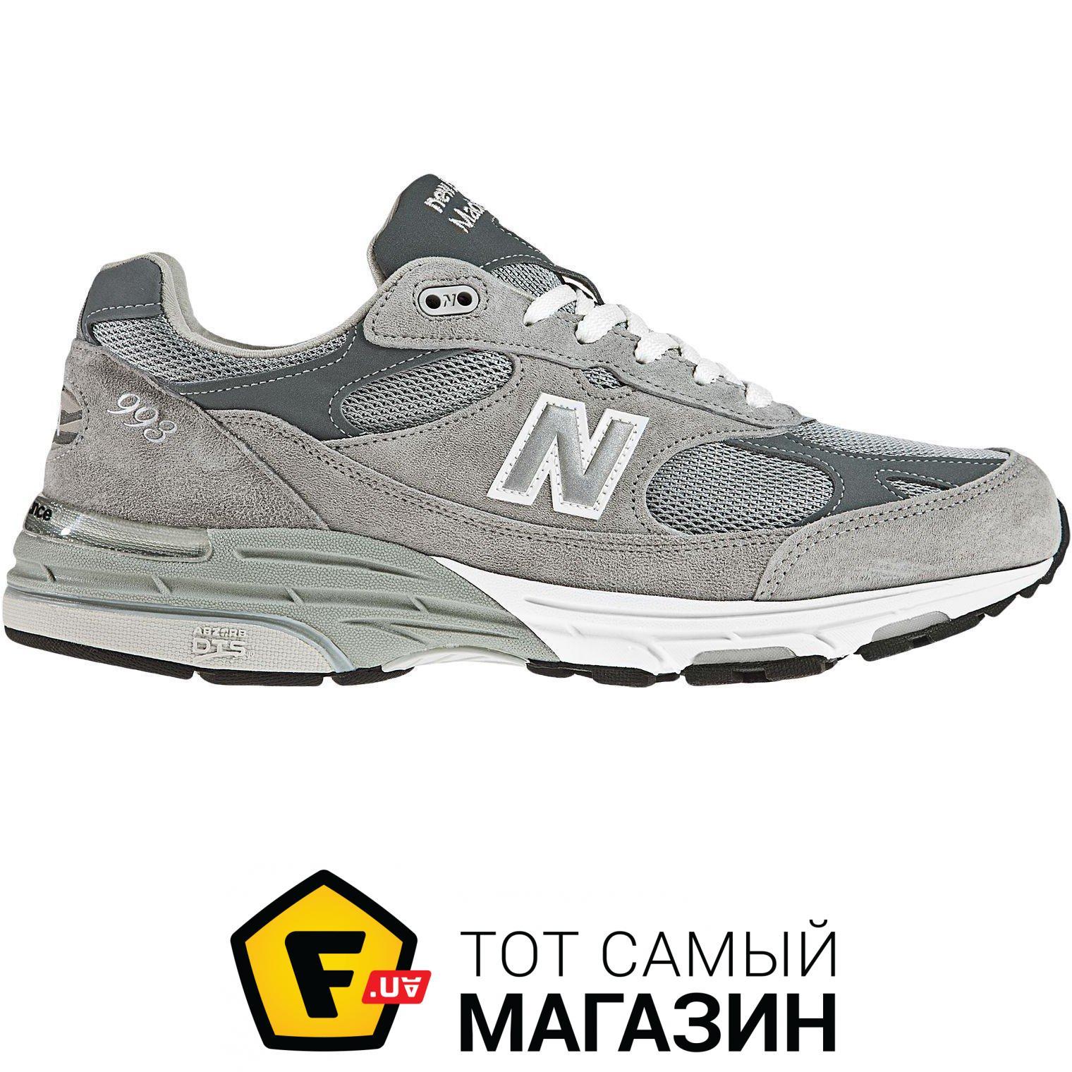 ᐈ NEW BALANCE Classic 993 Running 8b1213a1cb551