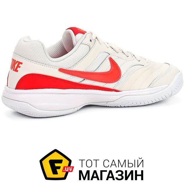 f7eb6f01 ᐈ NIKE Court Lite 9 US, light-gray/red (845048-006) ~ Купить? ЦЕНА ...