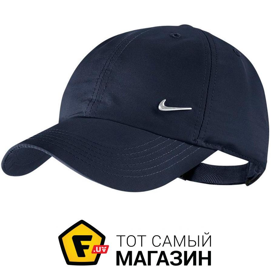 8c6598d3e65 Кепка Nike Metal Swoosh Cap Junior