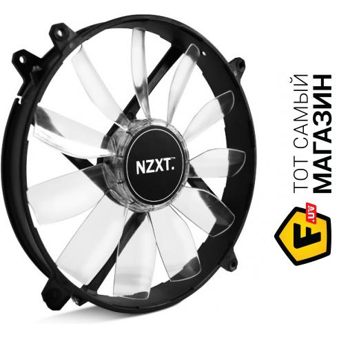 Nzxt Fz Led Airflow Fan 200 Red Fz Led