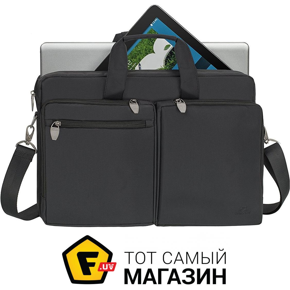 df5e08a90002 Сумка для ноутбука RivaCase 17.3