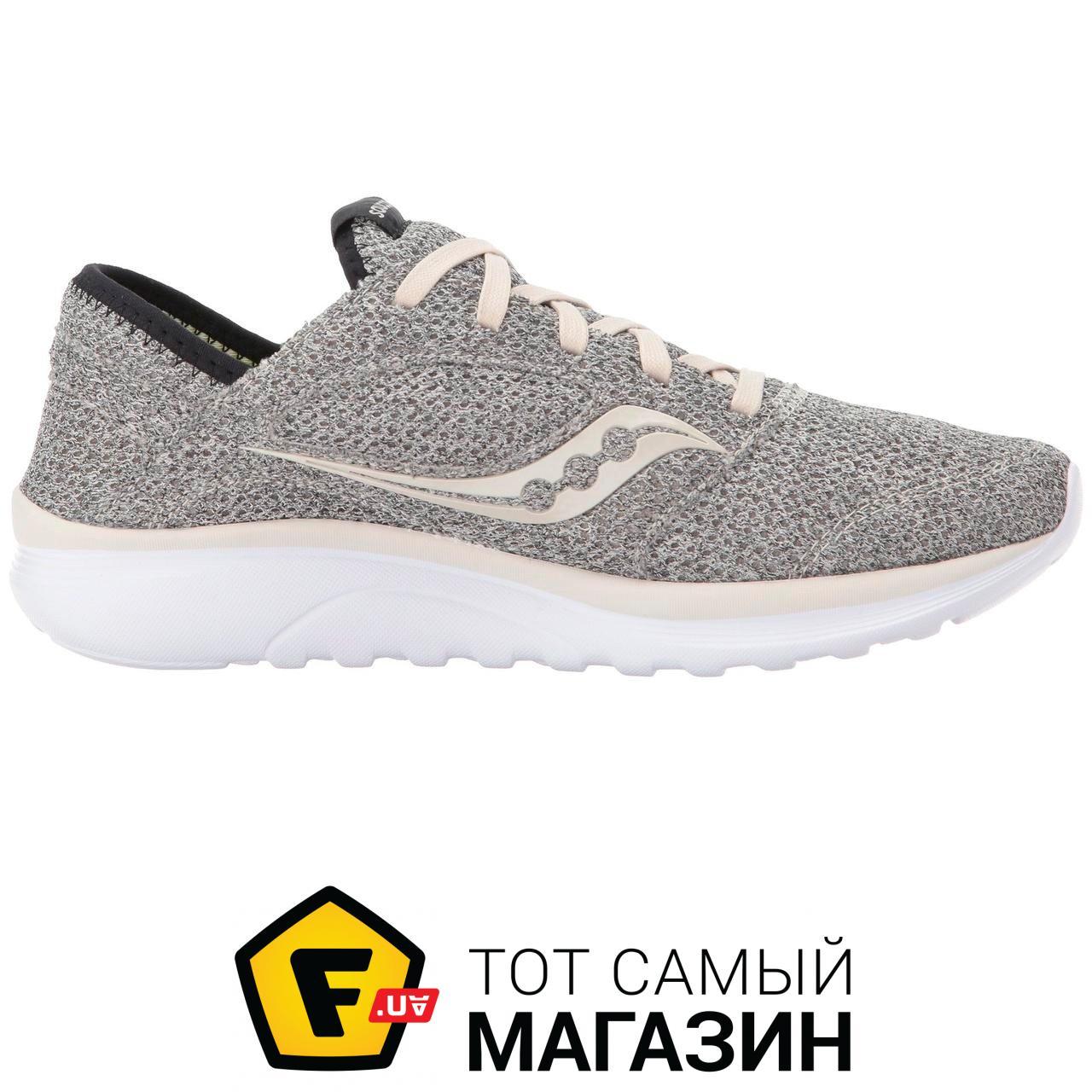 1fdd70920f1d ᐈ SAUCONY Kineta Relay 8.5, grey beige (15244-64s) ~ ЦЕНА Снижена ...