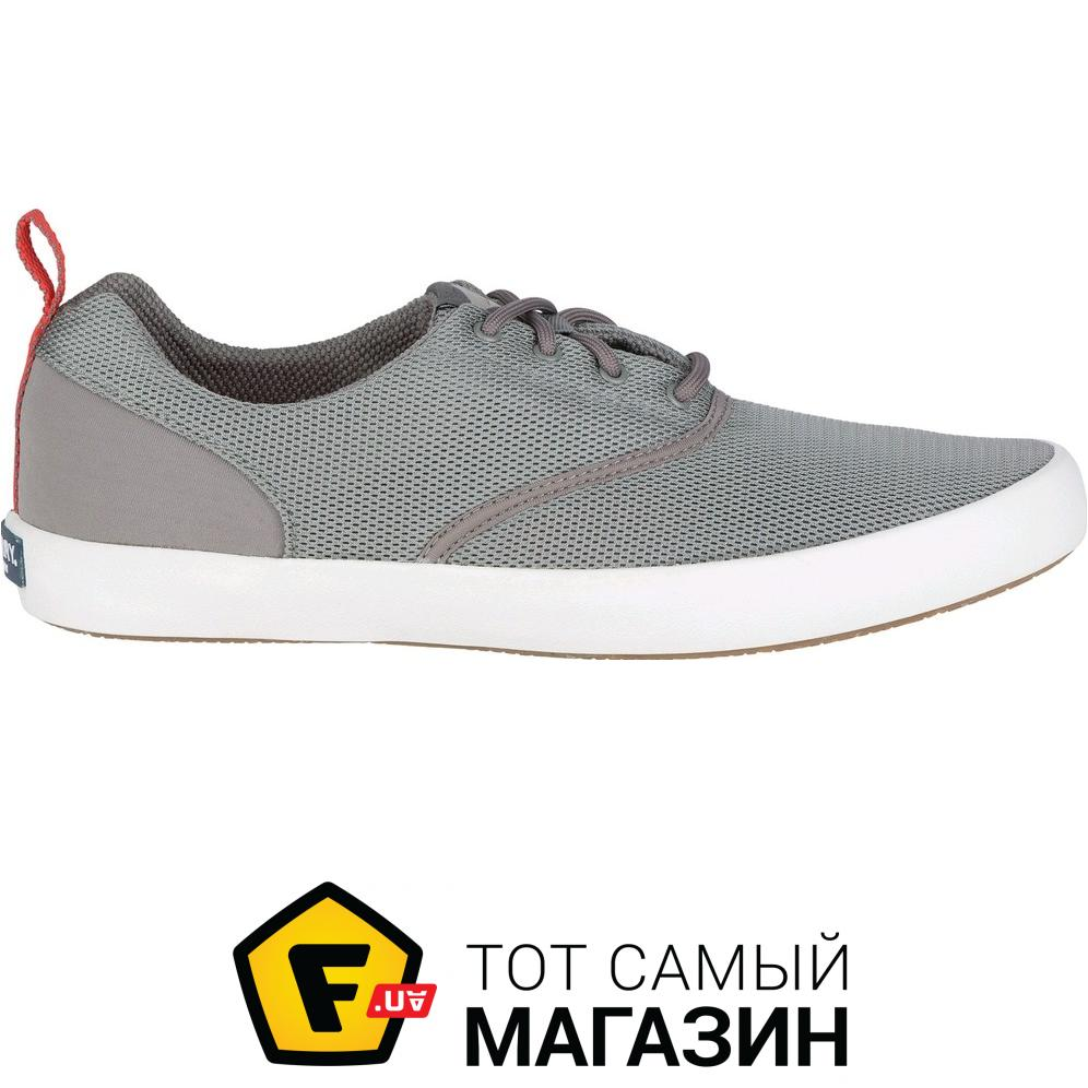 403e8717 ᐈ SPERRY Flex Deck CVO Mesh 10.5, grey (SP-15317) ~ Купить? ЦЕНА ...