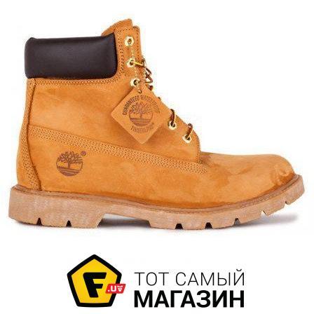 Мужские ботинки Timberland Bandits Khaki M размер 43 (116934-43). 3 156  грн. Мужские ботинки Timberland 6 Inch Yellow Boots-1 размер 40 (114629-40) db3e7ae497abc