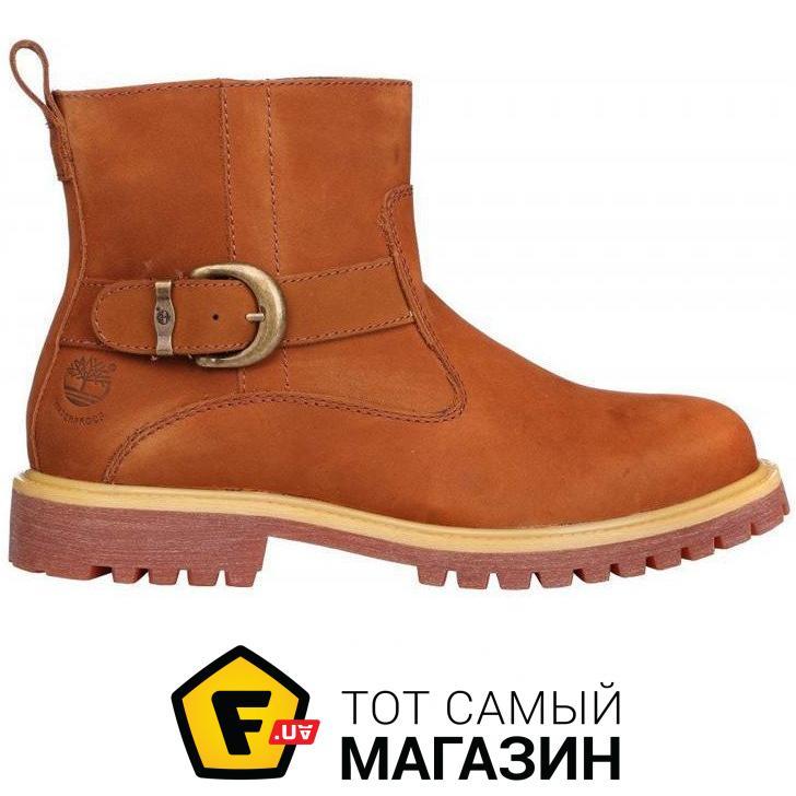 Мужские ботинки Timberland Earthkeepers High Casual Espresso размер 44  (114693-44) 21a3df5c5df62