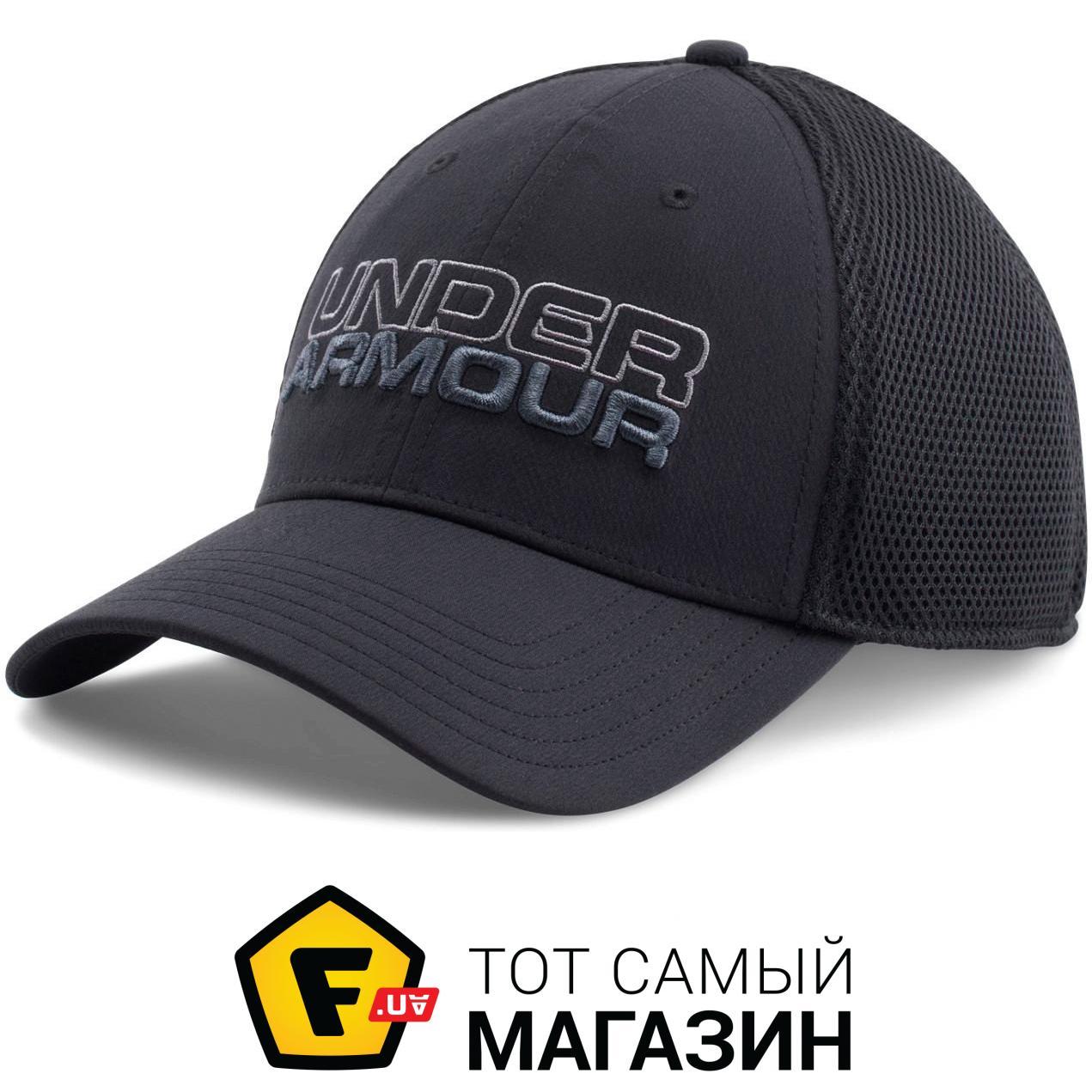 Кепка Under Armour Mens cap M L aba7485a9d3b8