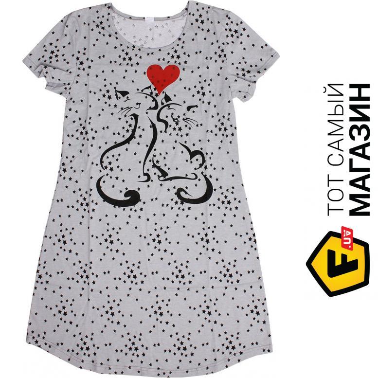 Ночная рубашка Ночнушка Valeri-Tex 1247-55-024-027-03 152
