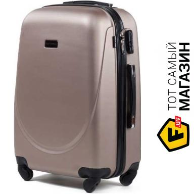 b3955472eadd Дорожный чемодан Wings WP00006