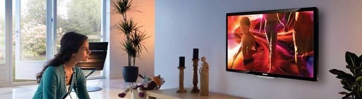 Как выбрать телевизор домой