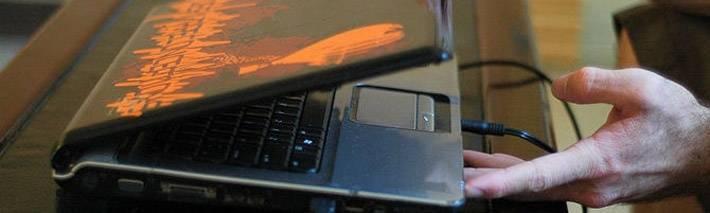 Почему ноутбук долго включается и выключается