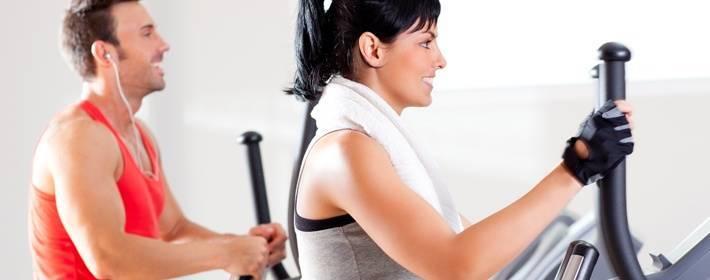 как заниматься дома чтобы похудеть