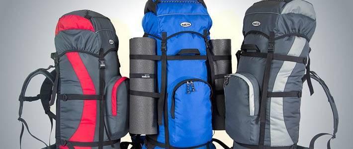 Собрать рюкзак в поход видео сумки и рюкзаки для старшеклассников