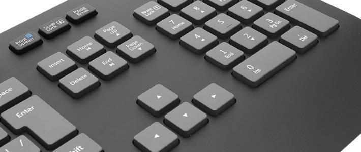 Знакомимся с клавиатурами