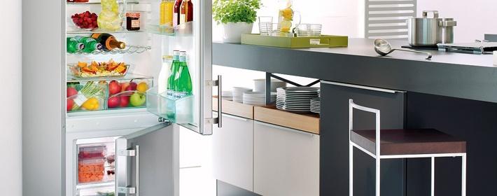 Как правильно установить холодильник и подключить его к сети