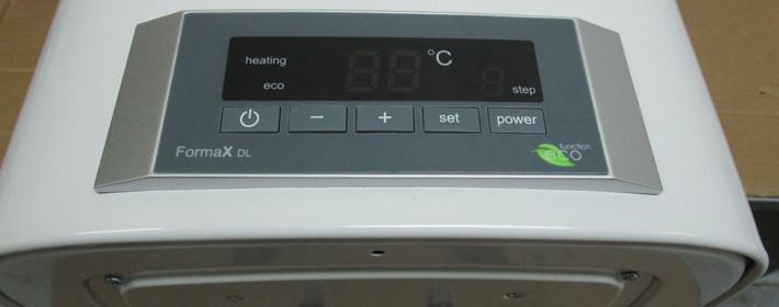 Водонагреватель Electrolux EWH 100 Formax DL работы ванной комнаты спб