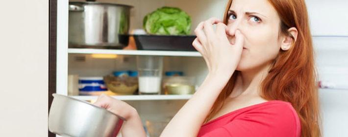 как удалить неприятный запах изо рта