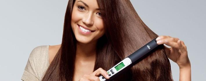 Как выбрать утюжок для волос: основные правила и критерии 325