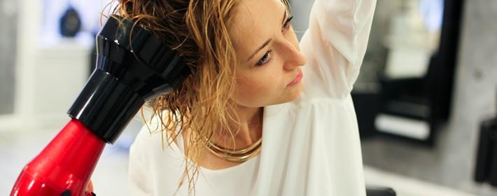 Универсальная диффузор для волос