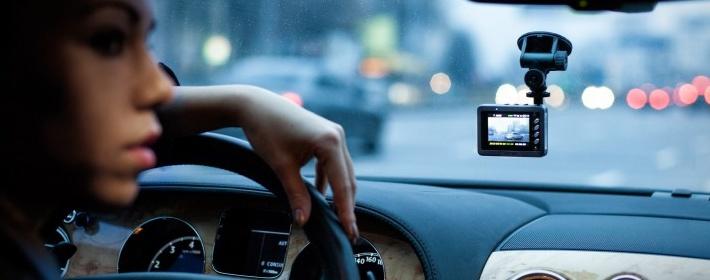 Видеорегистратор в авто как выбрать