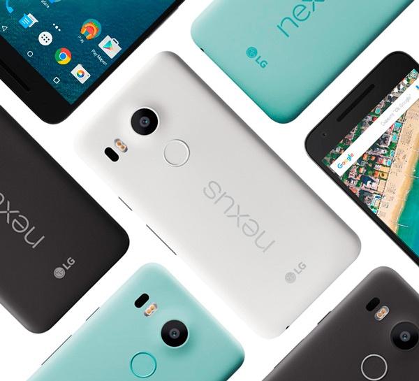 H791 Nexus 5X 32GB Black обзор