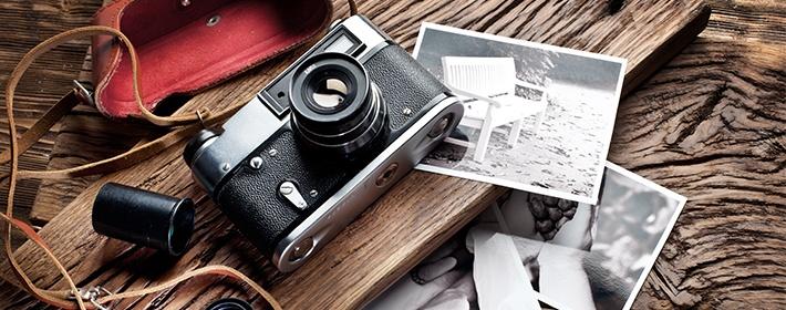 Размытые снимки в камере Nikon? Как делать резкие