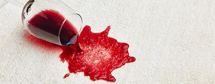 Как вывести пятна крови