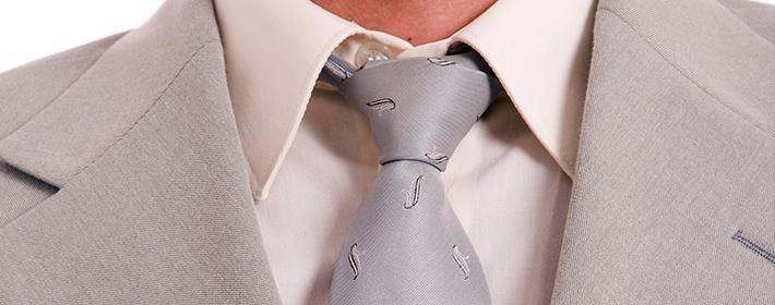 Узлы галстука