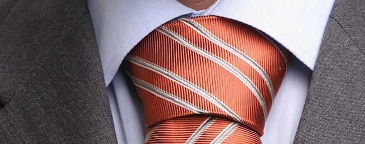 Как вязать галстуки
