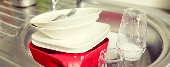 Как выбрать мойку на кухню по размеру и форме