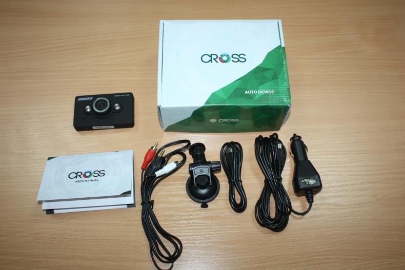 Официальный сайт cross видеорегистратор