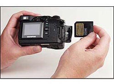 Как сохранить с цифровогоаппарата