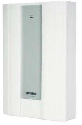 Unitherm udh 6 электрический проточный водонагреватель закрытого типа напорный