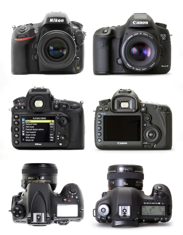 Чем отличается фотокамера от фотоаппарата