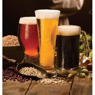 как приготовить пиво по настоящему