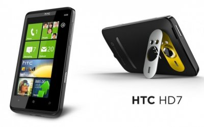 HD7 HTC TÉLÉCHARGER ZUNE