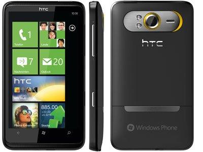 HTC HD7 ZUNE TÉLÉCHARGER