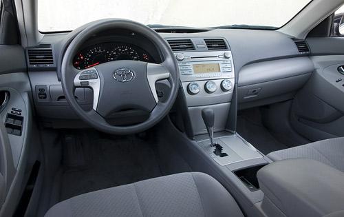 штатная магнитола Android для Toyota Corolla