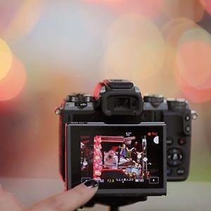 Canon EOS M5 Kit 18-150mm IS STM Black (1279C049) фото