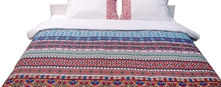Значение орнамента украинской вышивки