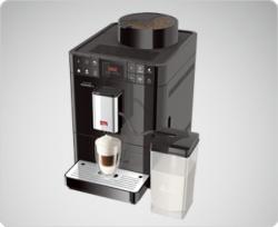 Caffeo Passione OT Silver (6758086) фото