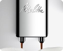 Caffeo Solo & Perfect Milk Silver (E957-103) фотографии